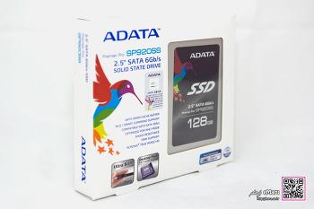 [ADATA SSD] 빠른 속도를 체감할 수 있는 가성비 좋은 SSD
