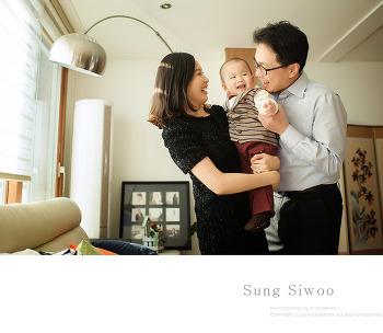 Sung Siwoo (홈촬영)