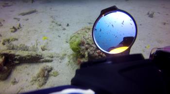 2016 0323 Scuba Diving #01 - Sabang Wrecks