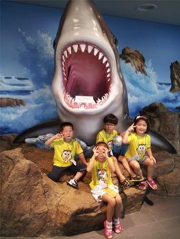 2014년 푸른하늘 어린이집 슬기달님반~