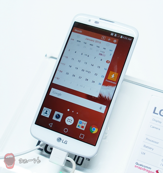 SK텔레콤 보급형 스마트폰 LG K10 출시