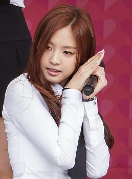 에이핑크 Mr. Chu 14.04.11