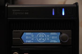 3R System 에스프레소 SG E600 PC 케이스 사용기