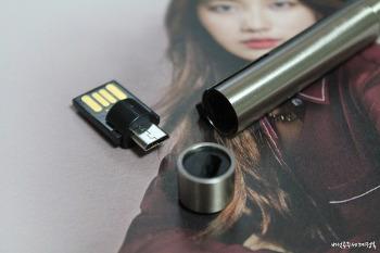 특이한 선물을 찾고 있다면! 특이한 볼펜OTG USB메모리 U5000 16G 추천
