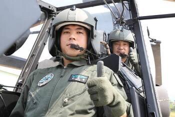 육군 최초! 항공운항 준사관 부자(父子) 탄생