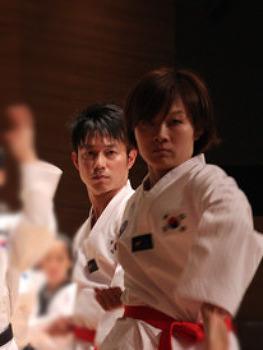 [영상] 성인 태권도 프로그램 'Adult Taekwondo Program'