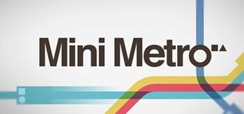 Dinosaur Polo Club - Mini Metro
