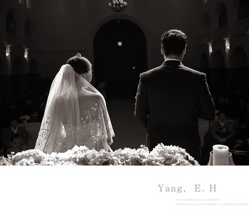 Yang,  E. H (요닝 + 스칼라티움 영통점)