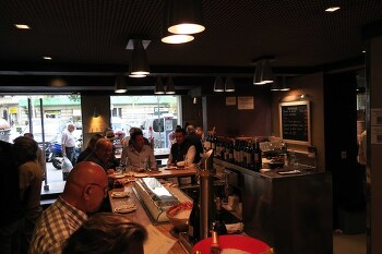 Barcelona, 아직도 생각나는 여행 중 만난 최고의 점심