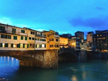 Firenze, 토스카나의 꽃, 낭만의 도시 피렌체에서의 3박 4일