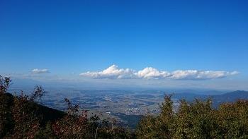 【日常】筑波山ケーブルカー(츠쿠바 케이블카)