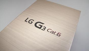 G3 Cat.6 - G3의 완성