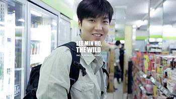 [티저] LEE MINHO, THE WILD PHOTOBOOK TEASER #1 (15s) : 이민호
