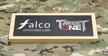 [Radio] FCS(Falco Communications System) AN/PRC-148 MBITR.