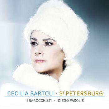 Cecilia Bartoli - St.Petersburg