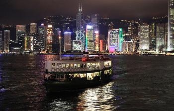 여름 홍콩여행 추천일정
