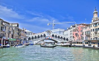 이탈리아 여행지 추천 - 이탈리아에서 꼭 가봐야 할 베네치아