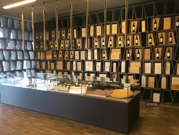 Chianti, 이탈리아 와인 거장 안티노리 와이너리 방문