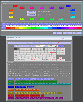 ORION V2 firmware
