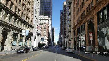 Fleetweek(플릿위크)에 블루엔젤과 함께한 샌프란시스코 하루여행