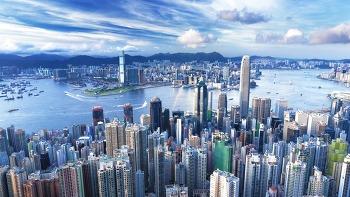 홍콩 배경화면