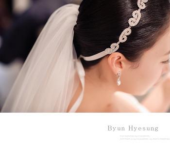 Byun Hyesung (보떼 101 + 더화이트베일)
