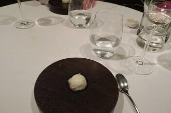 Barcelona, 미슐랭 스타 레스토랑 Hisop Restaurante