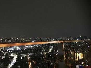 호텔카푸치노 루프탑바 Hotel Cappuccino Rooftop Bar