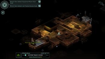 Shadowrun Hong Kong Extended Edition 공략 - Prosperity Tower