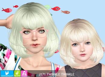 NewSea-SIMS3-hair-J171-TwinkleTwinkle