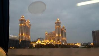 베네시안 카지노와 화려한 호텔-대만홍콩마카여행 13