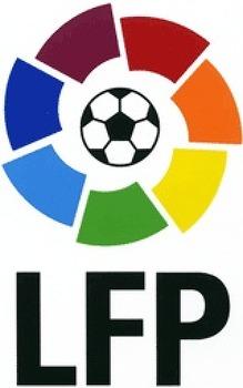 [League] Spain _Liga Nacional de Fútbol Profesional(LFP)'s Club _ Emblem/Crest