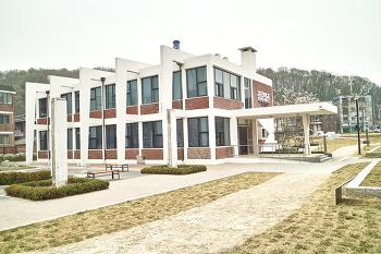 건축의 꿈 : 김중업 건축박물관