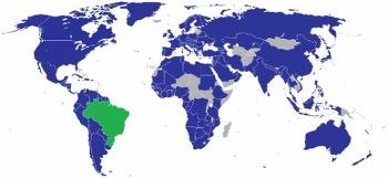 브라질 환율과 국채 전망과 분석