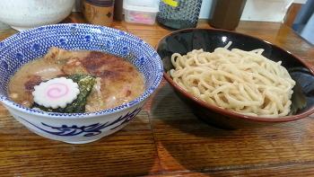 오키나와 유명 맛집. 쌀쌀할땐 역시 츠케멘(つけ麺)!