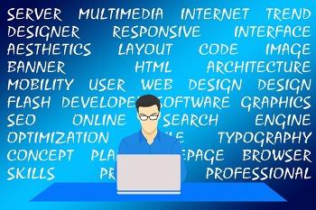 홈페이지 제작시 웹표준 코딩과 웹접근성