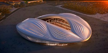 [카타르월드컵] 끊임없는 논란 속에서도 마지막 주경기장의 디자인이 공개된 8개 카타르 월드컵 경기장 소개!