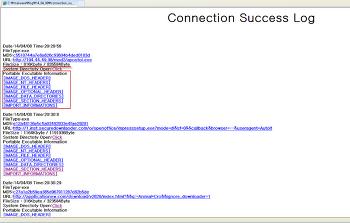 악성코드 샘플 수집스크립트 mwcrawler.py 윈도우 버전으로 포팅하기(B)