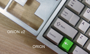 ORION v2 coming soon