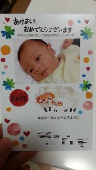 사진첨부 연하장(年賀状)을 보내는 일본문화