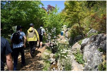 유플러스 공감릴레이 5탄 가족 힐링트래킹으로 재미있었던 가족여행 곤지암리조트 화담숲