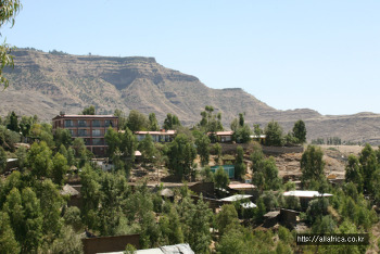 Ethiopia. Lalibela (2012.02.17)