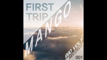 [990volt Records] Mango - First Trip (Preview Ver.)