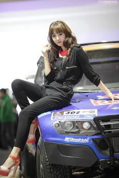 2013 서울모터쇼 지우린