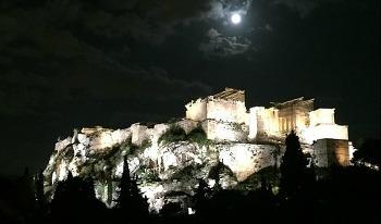 그리스(아테네)여행시 알아두면 유용할 팁!