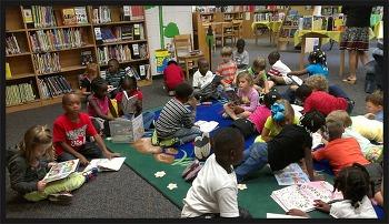 미국 초등학생 논픽션 추천도서