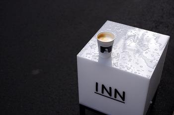 오쿠시부 산책  카페 INN