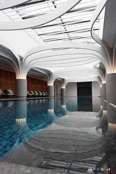 부산의 새로운 랜드마크 호텔, 힐튼 부산 Hilton Busan