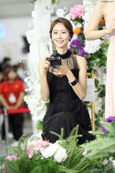 2014 서울국제사진영상기자재전 박지안