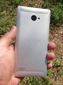 VAIO제 안드로이드 스마트폰 - VAIO Phone A 구입/개봉기